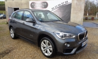 BMW X1 XDRIVE 1.8DA 150 BUSINESS