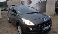 PEUGEOT 3008 2.0 HDI 150 BUSINESS