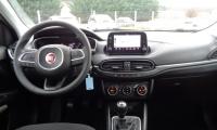 FIAT TIPO 1.3 MULTIJET 95 EASY